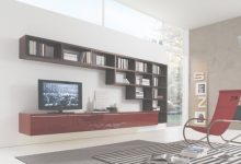 Living Room Wall Cabinet Designs