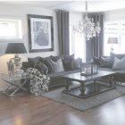 Living Room Ideas With Dark Grey Sofa