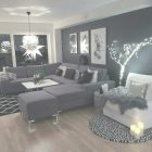 Grey Black And White Living Room Ideas