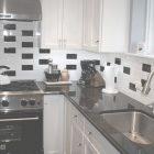 Black And White Kitchen Tile Ideas