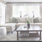 Living Room Drapery Ideas