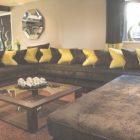 Dark Brown Living Room Ideas