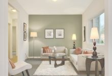 Colour Ideas For Small Living Room