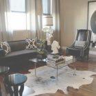 Living Room Black Furniture Decorating Ideas