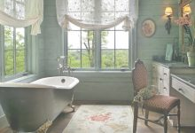 Curtain Ideas For Bathroom