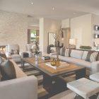Square Living Room Ideas