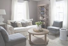 Decorating Ideas In Living Room