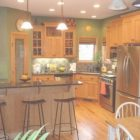 Painting Oak Kitchen Cabinets Ideas