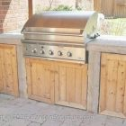 How To Make Outdoor Cabinets