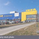 Ikea Largest Furniture Retailer