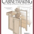 Cabinet Making Books