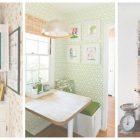 Tiny Kitchen Organization Ideas