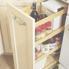 Roll Out Kitchen Cabinet