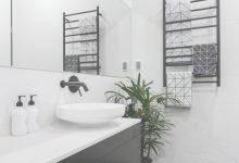 Black White And Gray Bathroom Ideas