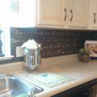 Inexpensive Kitchen Backsplash Ideas