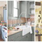 Paint Ideas For A Kitchen