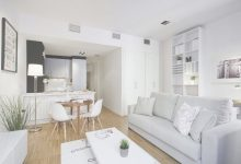 Open Plan Living Room Kitchen Ideas