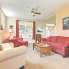 Beige And Red Living Room Ideas