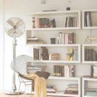 Living Room Library Ideas