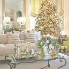 Christmas Decorations Ideas For Living Room