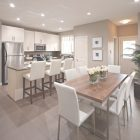 Dining And Kitchen Design Ideas