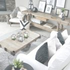 Rustic Modern Living Room Ideas
