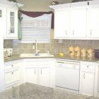 Kitchen Corner Sink Ideas