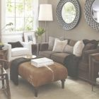 Brown And White Living Room Ideas