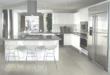 Kitchen Concrete Floor Ideas