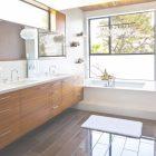 Mid Century Modern Bathroom Vanity Ideas