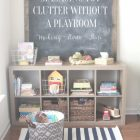 Storage Ideas For Toys In Living Rooms