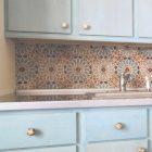 Backsplash Tiles For Kitchen Ideas