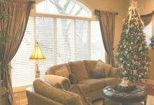 Window Treatments Ideas For Large Windows In Living Room