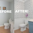Bathroom Stencil Ideas