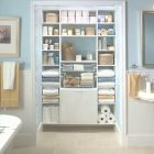 Bathroom Closets Ideas