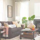 Dark Brown Sofa Living Room Ideas