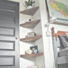 Corner Shelving Ideas Living Room