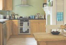 Green Kitchen Decor Ideas