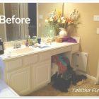 Bathroom Vanity Organizers Ideas