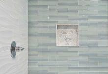 Bathroom Wall Glass Tile Ideas