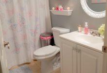 Pink And Blue Bathroom Ideas