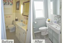 Inexpensive Bathroom Ideas