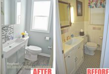 Bathroom Upgrade Ideas