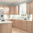 Oak Cabinets With Marble Countertops