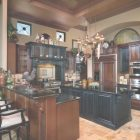 Black And Brown Kitchen Ideas