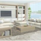 Sims Living Room Ideas