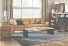 Living Room Ideas With Light Brown Sofas