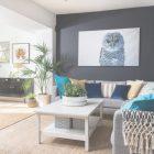 Modern Decor Ideas For Living Room