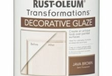 Cabinet Glaze Products
