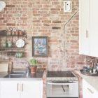 Exposed Brick Kitchen Ideas